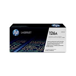Bęben HP 126A do LJ CP1025, M275/176/177 | 14 000 (BK) / 7 000 (COL)