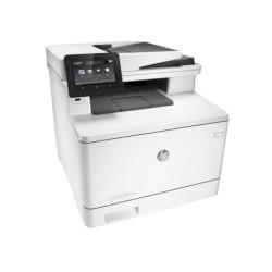 HP Color LaserJet Pro 400 M477fdw