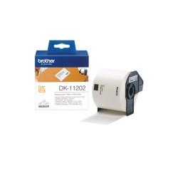 Etykieta Brother do QL-500/550/560/650/1050/1060N | 62mm x 30.48m | DK-44205