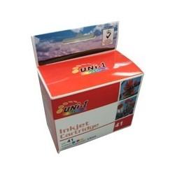 UNI-1Tusz Canon iP1600 iP2500 MX300 MX310 Color