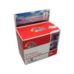 UNI-1 Tusz Canon iP2200 MP180 MP450 MP460 Black