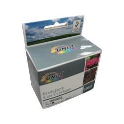 UNI-1 Tusz Lexmark X3330 X5250 X5450 P6250 Black