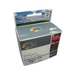 UNI-1 Tusz Lexmark Z617 Z645 X1170 X1180 X1190 Kolor