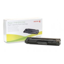 Toner Xerox Phaser 3610, WorkCentre 3615 BLACK