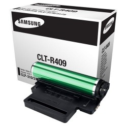 Bęben światłoczuły Samsung do CLP-31x, CLX-317x | 24 000(BK), 6 000(COL) str.