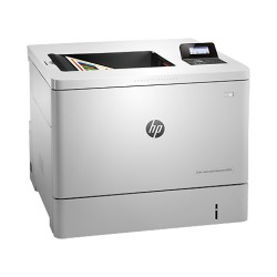 HP Color LaserJet M553dn