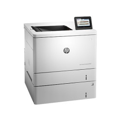 HP Color LaserJet M553x