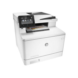 HP Color LaserJet Pro 400 M477fdn