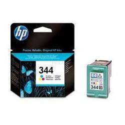 Tusz HP 344 do Deskjet 430/5940/6540, Offiecejet 100/150/H470 | 560 str. | CMY