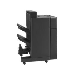 Moduł do tworzenia/wykańczania broszur HP Color LaserJet z dziurkaczem na 2/4 otwory