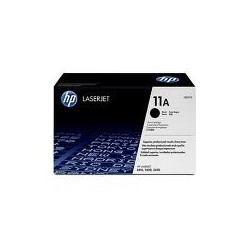 Toner HP 11A do LaserJet 2410/2420/2430 | 6 000 str. | black