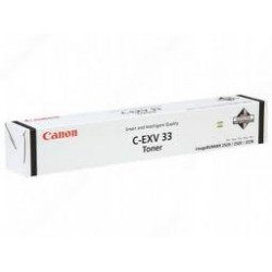 Toner Canon CEXV33 do iR-2520/2525/2530 | 14 600 str.| black