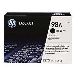 Toner HP czarny [ 6800 stron, LaserJet 4/4m/4+/4m+/5/5m/5n ]