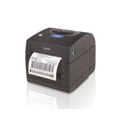 Citizen drukarka etykiet CL-S300, 8 dots/mm (203 dpi), USB, dark grey