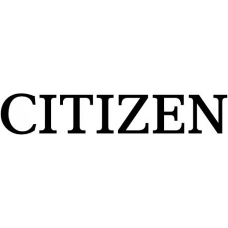 Citizen CL-S521, 8 dots/mm (203 dpi), peeler, ZPL, Datamax, Dual-IF, white