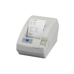 Citizen CT-S281 (USB, 8 dots/mm, 203 dpi, cutter, white)