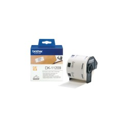 Etykieta Brother do QL-500/550/560/650/1050/1060N | 29 x 62 mm | DK-11209