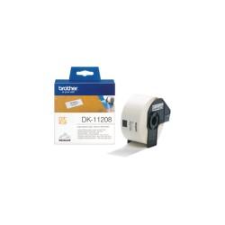 Etykieta Brother do QL-500/550/560/650/1050/1060N | 29 x 90 mm | DK-11201