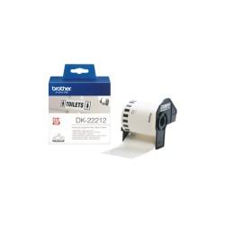 Etykieta Brother do QL-500/550/560/650/1050/1060N | 38 x 90 mm | DK-11208