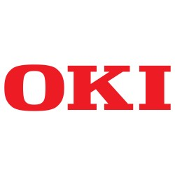 Taśma Oki do Microline 380/390 | mln znak. | black