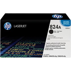 Bęben HP 824A do Color LaserJet CP6015/6030/6040 | 35 000 str. | yellow