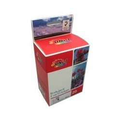 UNI-1 Tusz Canon BJC 4100 4200 4304, BJC 5000 5500 Black