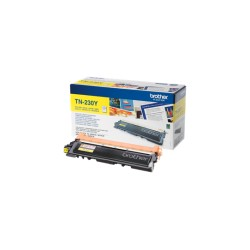 Toner Brother do HL-3040/3070 yellow