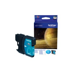 Tusz Brother DCP-385C J715W, MFC-6490CW Cyan