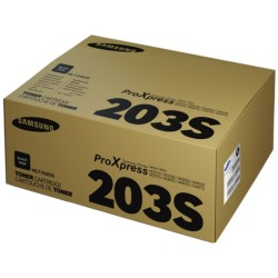 Toner/bęben Samsung do ProXpress SL-M3320/3820/4020/3370/3870 | 3 000str. black