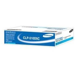 Toner Samsung CLP-510 (cyan)