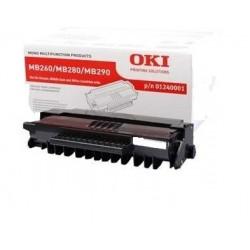 Toner OKI MB260 MB280 MB290 Black
