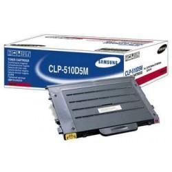 Toner Samsung CLP-510 (magenta)