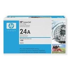 Toner HP 24A do LaserJet 1150 | 2 500 str. | black
